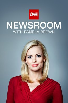 CNN Newsroom With Pamela Brown