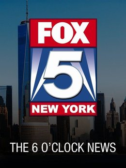 The 6 O'Clock News