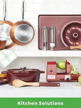 Kitchen Essentials Featuring Ninja