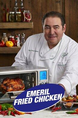 Emeril Fried Chicken