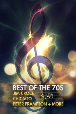 Best of the 70s - Jim Croce, Chicago, Peter Frampton + MORE