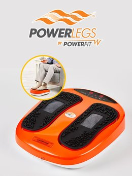 Power Legs- Your Post Workout Therapy