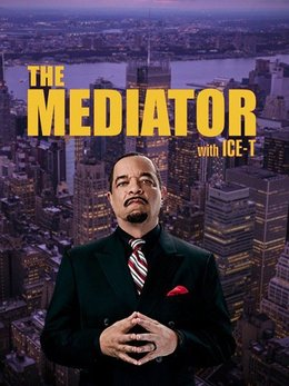 The Mediator With Ice-T
