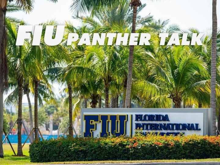 FIU Panther Talk