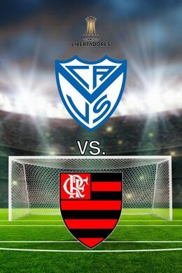 Fútbol CONMEBOL Libertadores