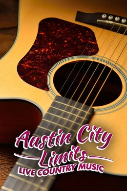 Austin City Limits - LIVE Country Music