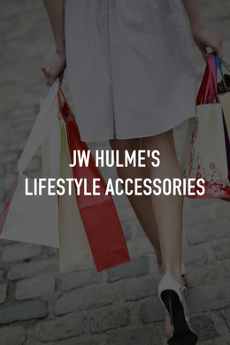 JW Hulme's Lifestyle Accessories