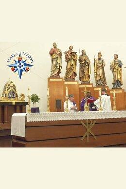 Maria Vision Daily Mass