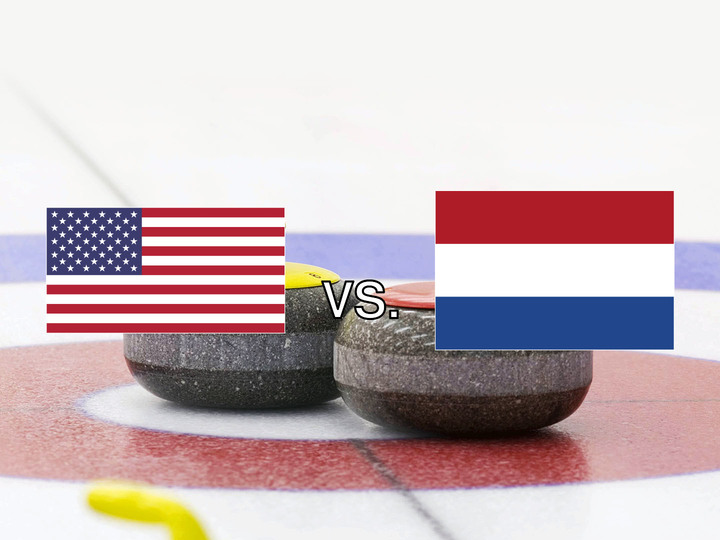 2021 World Men's Curling Championship