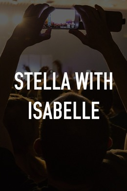 Stella With Isabelle