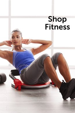 Slimline Treadmill