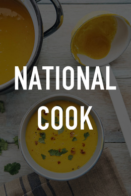 National Cook
