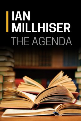 Ian Millhiser, The Agenda
