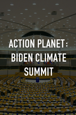 Action Planet: Meeting The Climate Challenge