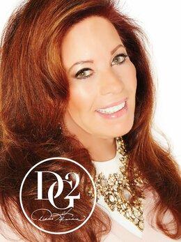 Diane Gilman Fashions 27th Anniversary
