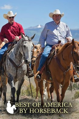 Best of America by Horseback