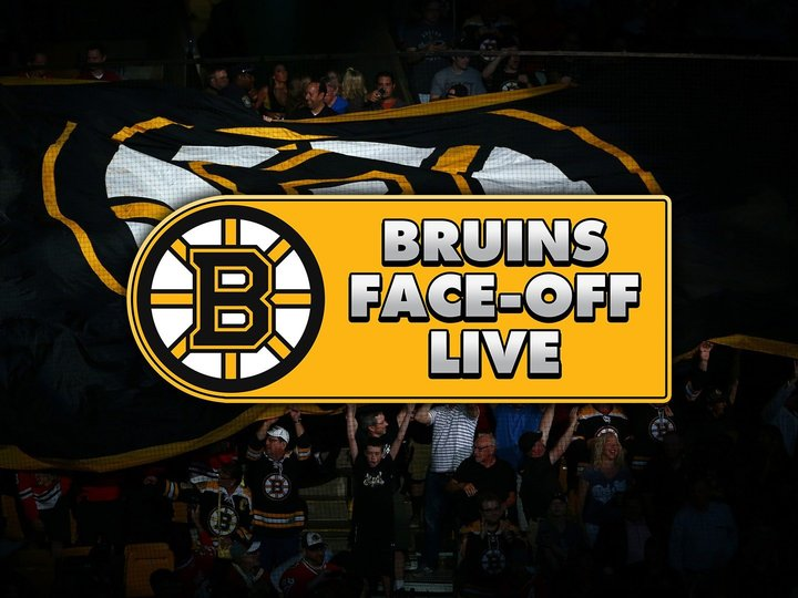Bruins Face-Off Live