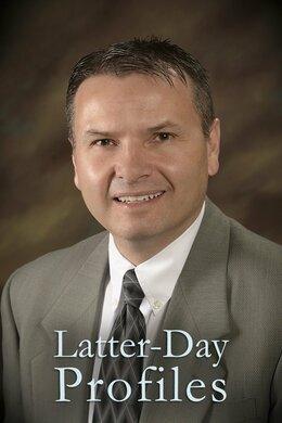 Latter-Day Profiles
