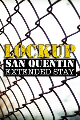 Lockup: Orange County: Extended Stay