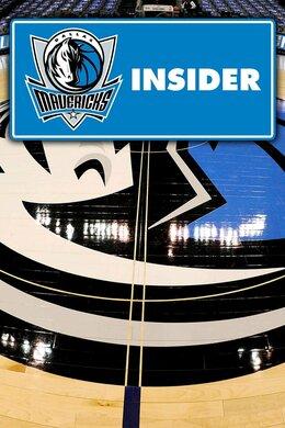 Mavericks Insider