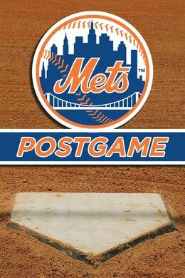Mets Postgame