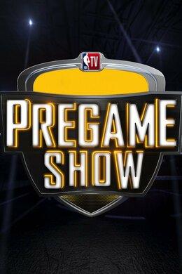 NBA TV Pregame Show