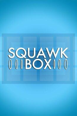 Squawk Box Europe