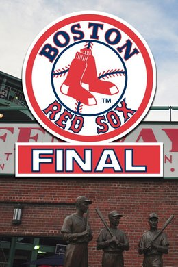 Red Sox Final