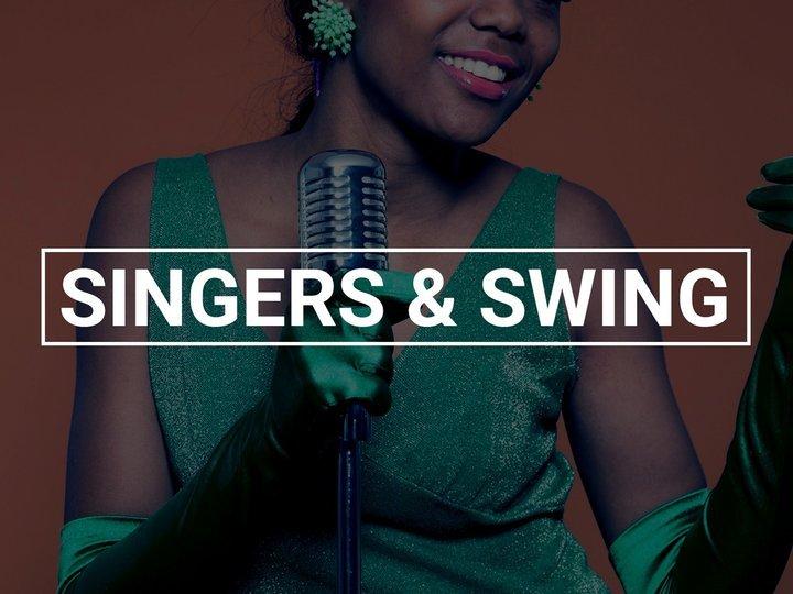 Music Choice Singers & Swing