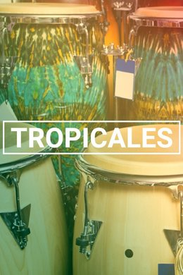 Music Choice Tropicales