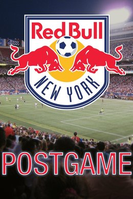Red Bulls Postgame