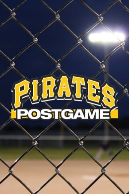 Pirates Postgame