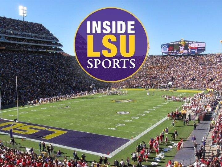 Inside LSU Sports