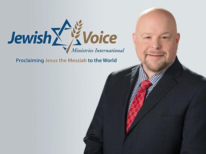 Jewish Voice with Jonathan Bernis