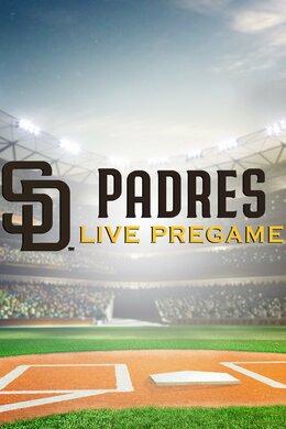 Padres Live Pregame