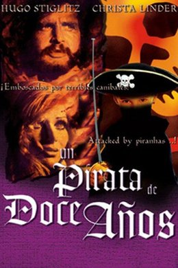 Un Pirata de Doce Años