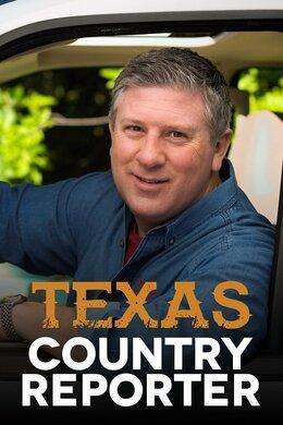 Texas Country Reporter
