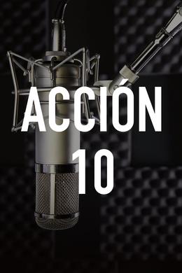 Acción 10
