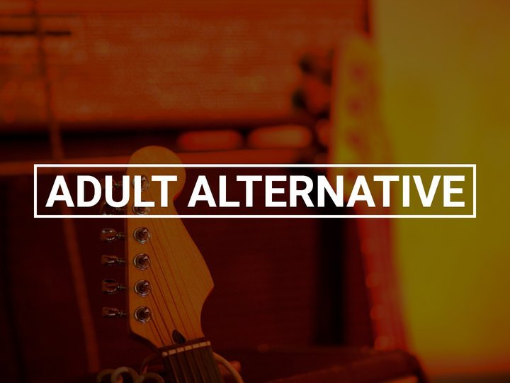 Music Choice Adult Alternative