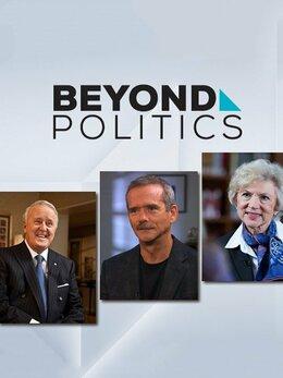 Beyond Politics