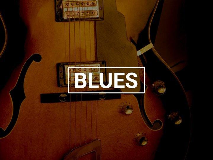 Music Choice Blues