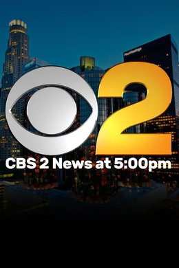 CBS 2 News at 5:00pm