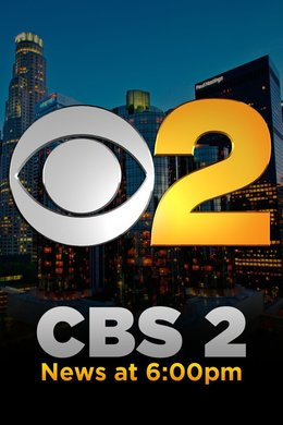 CBS 2 News at 6:00pm