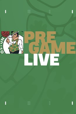 Celtics Pregame Live