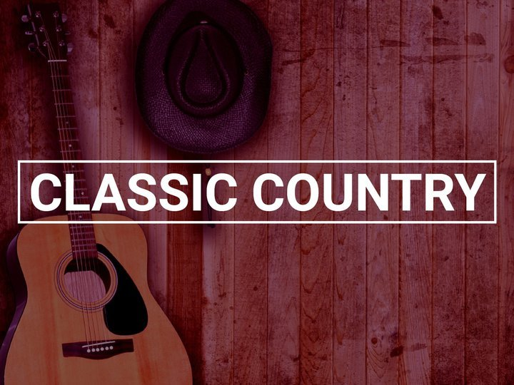 Music Choice Classic Country