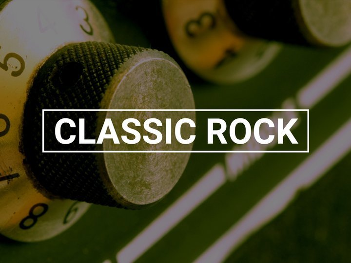Music Choice Classic Rock