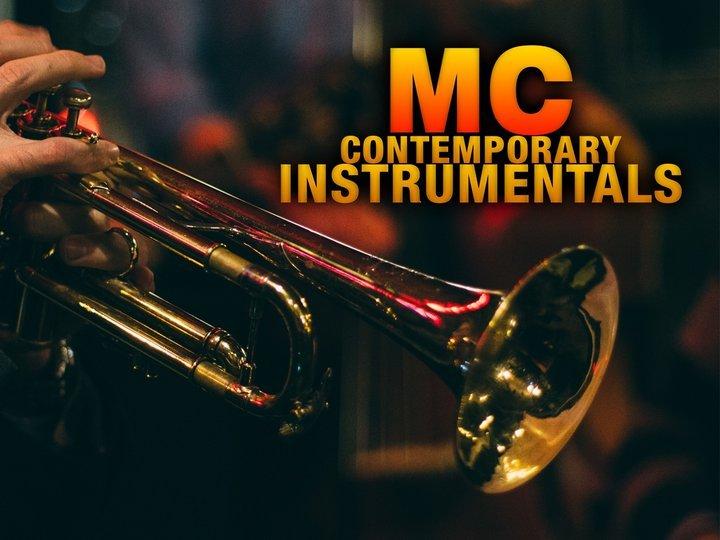 MC Contemporary Instrumentals