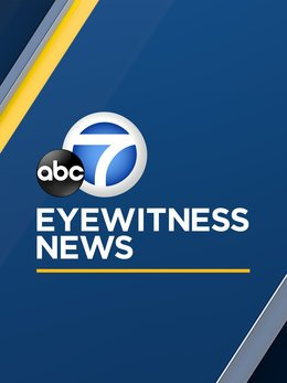Eyewitness News 6:00PM