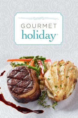 Gourmet Holiday
