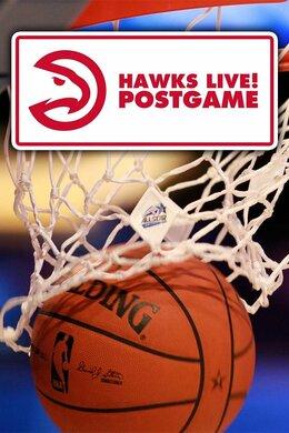 Hawks Live! Postgame